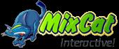 Mixcat Interactive Logo