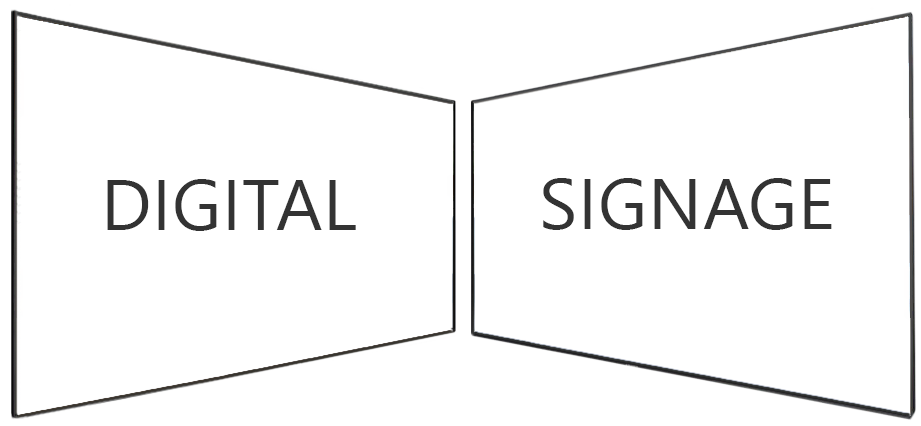 Digital Signage Solutions by Mixcat Interactive